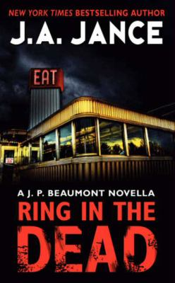 Ring in the dead : a J. P. Beaumont novella