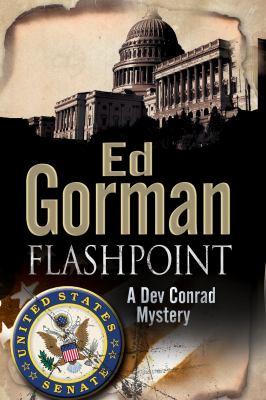 Flashpoint : Dev Conrad mystery