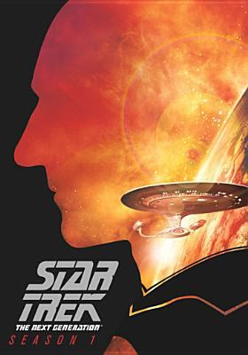 Star trek, the next generation. Season 1