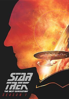 Star trek, the next generation. Season 1 [videorecording] / Paramount Pictures ; created by Gene Roddenberry.