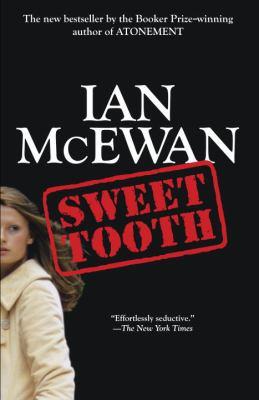 Sweet tooth : a novel