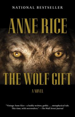 The wolf gift : a novel