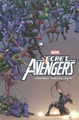 Secret Avengers. [Vol. 3]