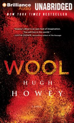 Wool a novel