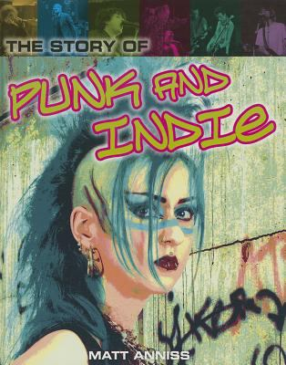 The story of punk and indie