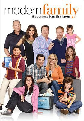 Modern family. the complete fourth season