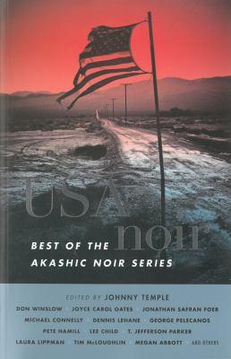 USA noir : best of the Akashic noir series