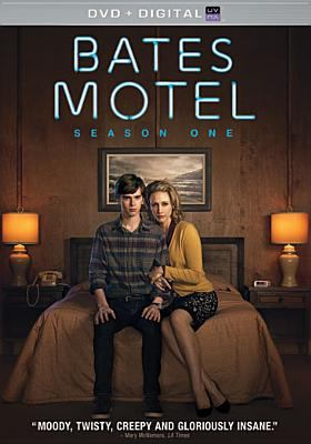 Bates Motel. Season one