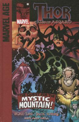 The quest for the mystic mountain! / writer, Stan Lee ; penciler, Jack Kirby ; inker, Vince Colletta ; colorist, Matt Milla ; letterers, Art Simek & Sam Rosen.