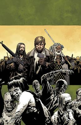 The walking dead. Volume 19, March to war
