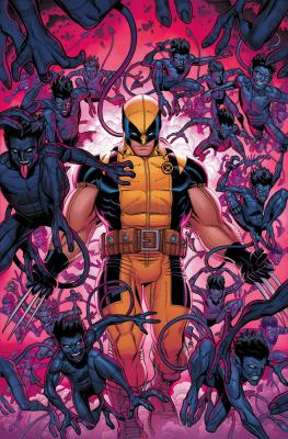 Wolverine and the X-Men. [Vol 7]