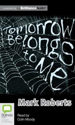 Tomorrow belongs to me