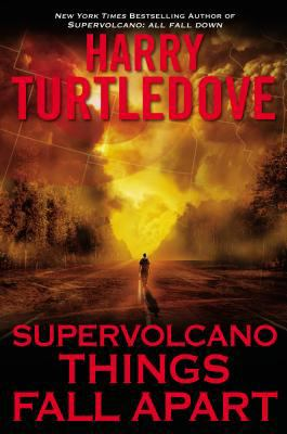 Supervolcano : things fall apart