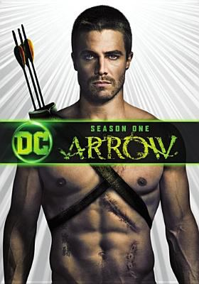 Arrow. The complete first season