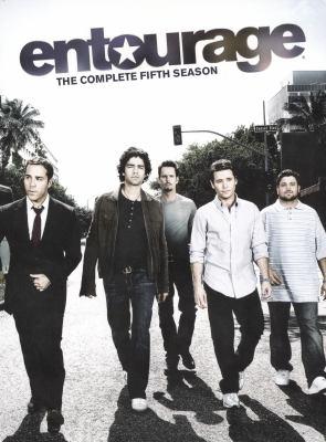 Entourage : the complete fifth season.