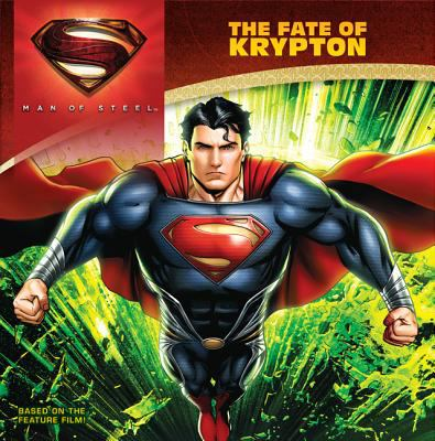 The fate of Krypton