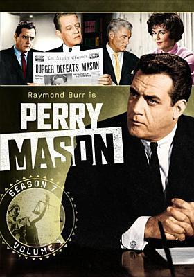 Perry Mason. Season 07, volume 01