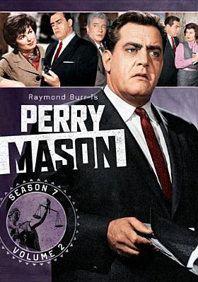 Perry Mason. Season 7, volume 2