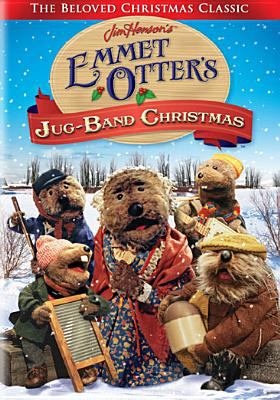 Emmet Otter's jug-band Christmas / written by Jerry Juhl ; produced and directed by Jim Henson ; produced in association with Parents' Magazine Films, Inc. and Westfall Productions ; the Jim Henson Company.
