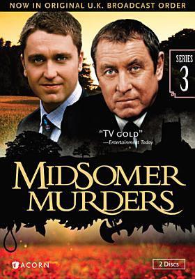 Midsomer murders. Series three