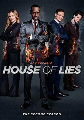 House of lies. The second season.