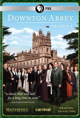 Downton Abbey. Season 4