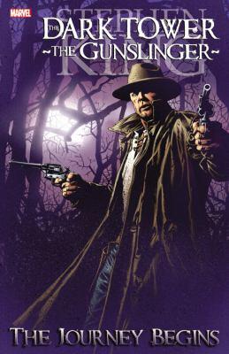 The gunslinger. The journey begins