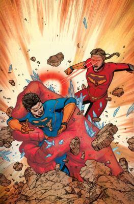 Superman. Nightwing and Flamebird, [Volume 2]