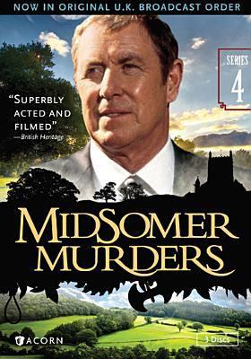 Midsomer murders. Series four
