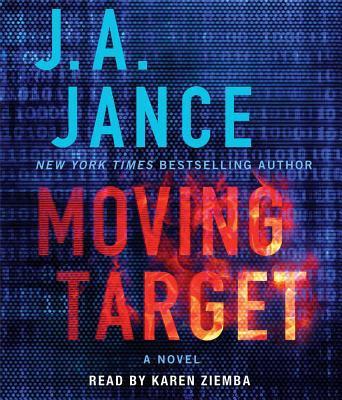 Moving target a novel