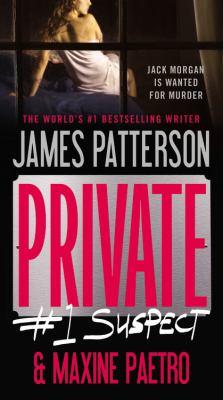 Private #1 suspect  : a novel
