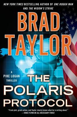 The Polaris protocol : a Pike Logan thriller