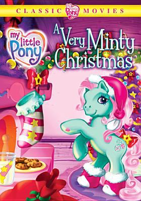 My little pony. A very Minty Christmas