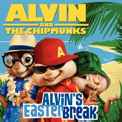 Alvin's Easter break