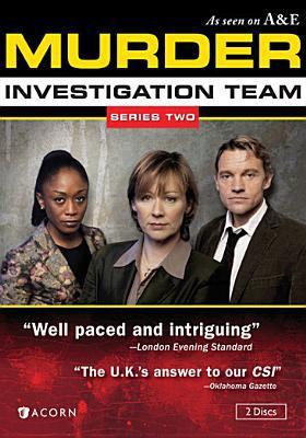 Murder investigation team. Series two
