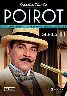 Agatha Christie's Poirot. Series 11
