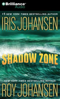 Shadow zone a novel