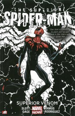 The Superior Spider-Man. 5, Superior venom