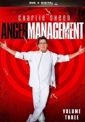 Anger management. Volume 3