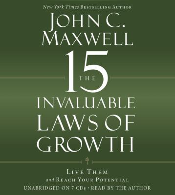How successful people grow : 15 ways to get ahead in life