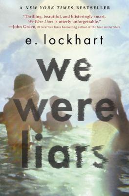 We were liars / E. Lockhart.