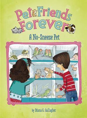 A no-sneeze pet
