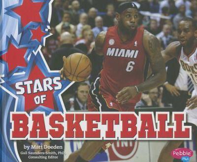 Stars of basketball