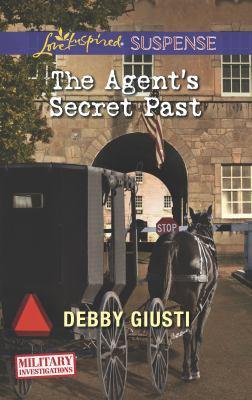 The agent's secret past