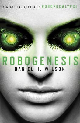 Robogenesis : a novel
