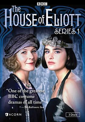 The House of Eliott. Series one.