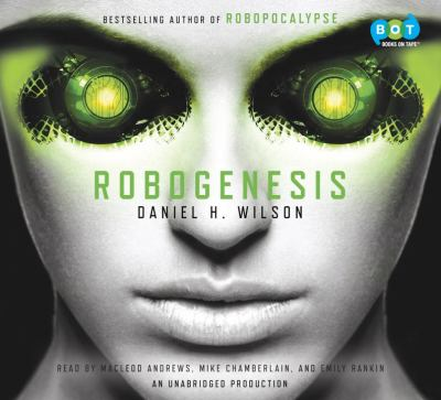 Robogenesis a novel