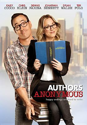 Authors anonymous / Forever Sunny Productions and Bull Market Entertainment in association with Lainie Productions ; written by David Congalton ; produced by Hal Schwartz, Ellie Kanner ;  director, Ellie Kanner.