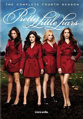 Pretty little liars. The complete fourth season