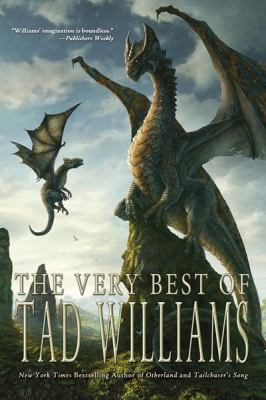 The very best of Tad Williams.